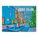 Rhode Island Postal