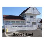 Rhode Island Postales
