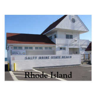 Rhode Island Post Cards