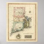 Rhode Island Póster