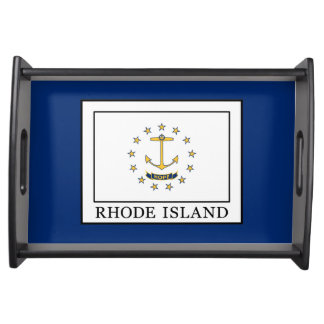 Rhode Island Serving Tray