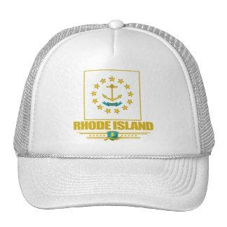 Rhode Island (SP) Gorros Bordados