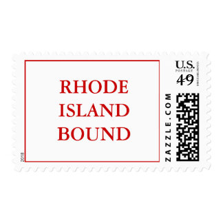RHODE ISLAND STAMPS