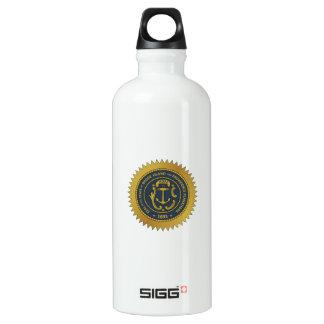 Rhode Island State Seal SIGG Traveler 0.6L Water Bottle
