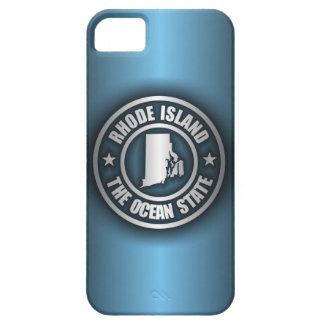 Rhode Island Steel (B) iPhone SE/5/5s Case