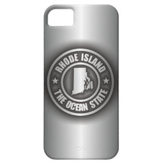 Rhode Island Steel iPhone SE/5/5s Case