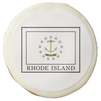 Rhode Island Sugar Cookie