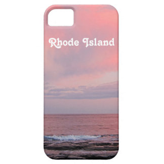 Rhode Island Sunset iPhone 5 Case