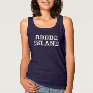 Rhode Island Tank Top