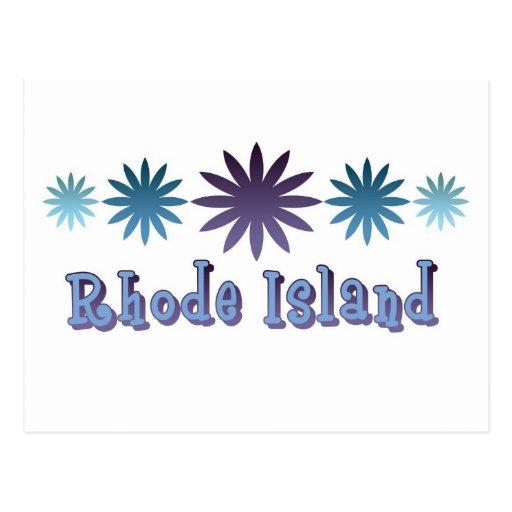 Rhode Island Tarjetas Postales
