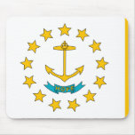 Rhode Island, United States Mouse Pad