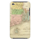 Rhode Island US iPod Touch Case