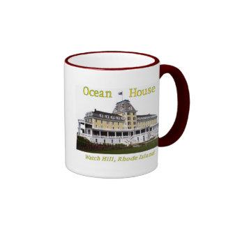 Rhode Island, Watch Hill - Coffee Mug