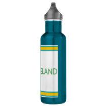 Rhode Island Water Bottle (24 oz)
