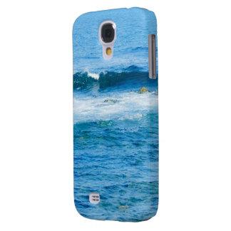 Rhode Island waves Samsung Galaxy S4 Samsung Galaxy S4 Case