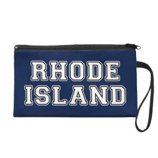 Rhode Island Wristlet Purse