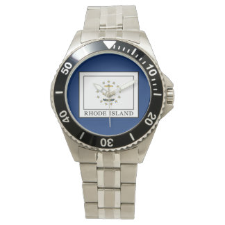 Rhode Island Wristwatch