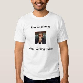 Rhodes scholar T-Shirt