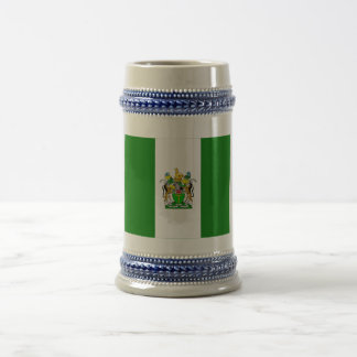 Rhodesia Flag 1968-1979 Mugs