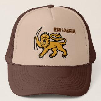 RHODESIA Hat