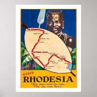 Rhodesia,