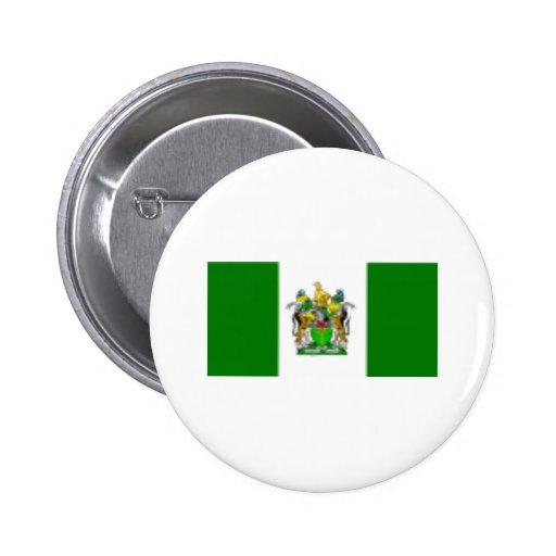 Rhodesian Pin