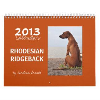 Rhodesian