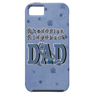 Rhodesian Ridgeback DAD iPhone SE/5/5s Case