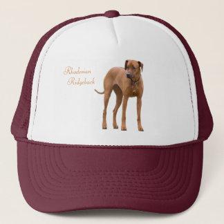 Rhodesian Ridgeback dog beautiful photo, gift Trucker Hat