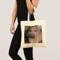 RHODESIAN RIDGEBACK Dog Pet Breed TOTE BAG