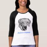Rhodesian Ridgeback Shirt