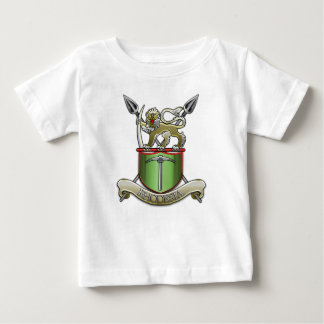 Rhodesian Security Forces Baby T-Shirt