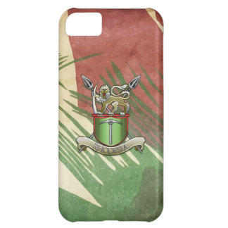 Rhodesian Security Forces Case For iPhone 5C