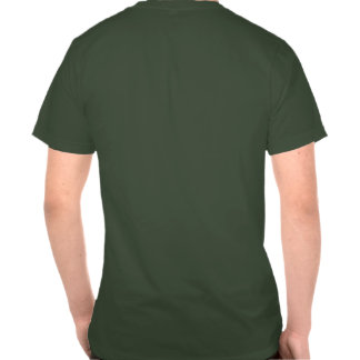 Rhodesian Security Forces Tshirt