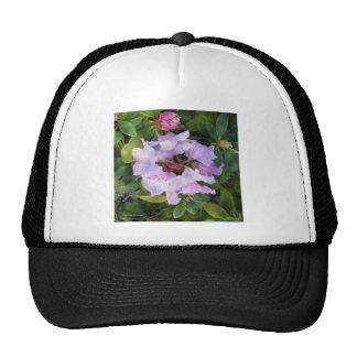 Rhodies Flower Trucker Hat