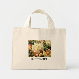 RHODIES TOTE BAG Best Teacher Christmas Gift