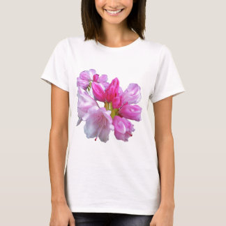 Rhododendron Blossom T-Shirt