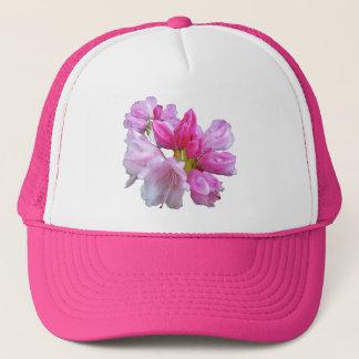 Rhododendron Blossom Trucker Hat