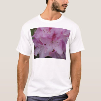 Rhododendron close up T-Shirt