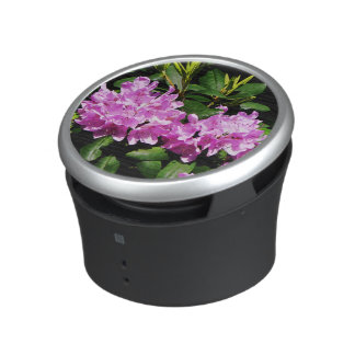 Rhododendron Closeup Speaker