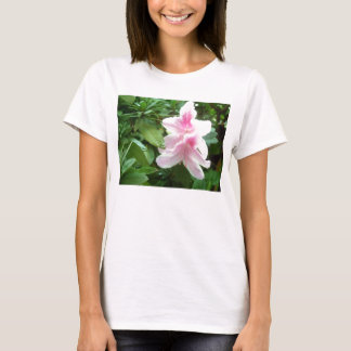 Rhododendron Flowers T-Shirt