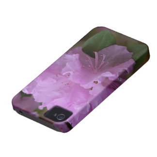 Rhododendron IPhone 4 case