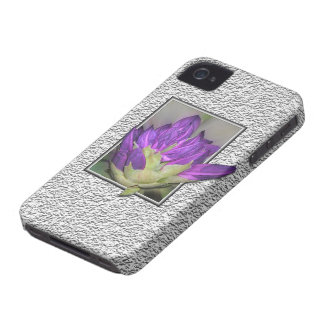 Rhododendron iPhone 4 Case-Mate Case