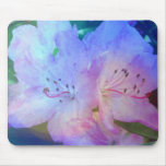 Rhododendron Mouse Pad