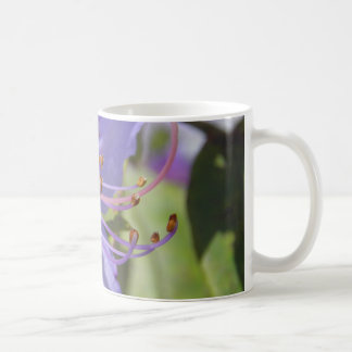 Rhododendron Classic White Coffee Mug