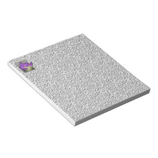 Rhododendron Notepad