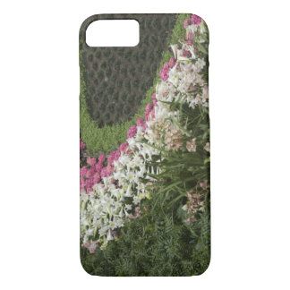 Rhododendron (Rhododendron catawbiense) Heath iPhone 8/7 Case
