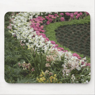 Rhododendron (Rhododendron catawbiense) Heath Mouse Pad