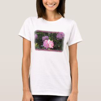Rhododendron T-shirt