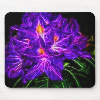 Rhododendron Topaz Mouse Pad